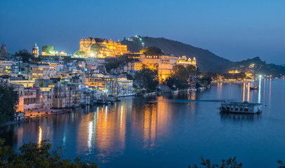 Udaipur, Venice of the East