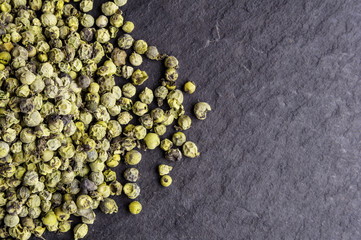 Peppercorn background