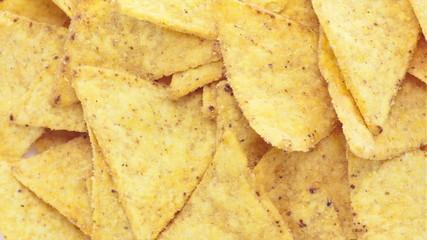 Corn Nachos