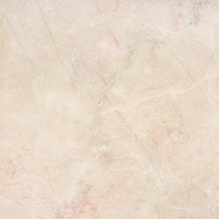 Beige marble background with natural pattern.