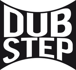 Dubstep Cool DJ Design