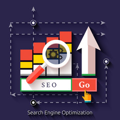 Seo search engine optimization, programming process
