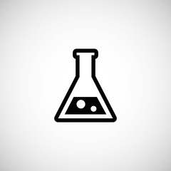 laboratory symbol