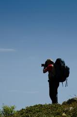 Mountaineer Photographer