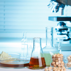 Biofuel reseach