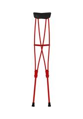 Retro crutches