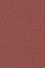 Woven Polyester Fabric English Red Texture Sample