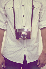 hipster photography