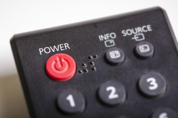 Power - remote controller