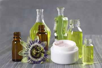 cosmétiques naturels - huiles et essences à base de Passiflore