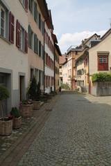 Häuser in Bregenz