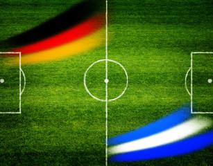 Finale Deutschland-Argentinien