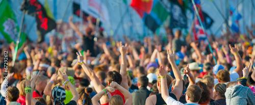 Rock festival - 67292612