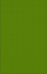 Lime lace pattern texture