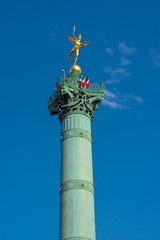 July Column at Place de la Bastille