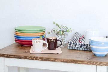 キッチン雑貨 食器 インテリア アイビー