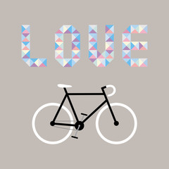 I love bicycle7