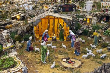 Weihnachten im Libanon