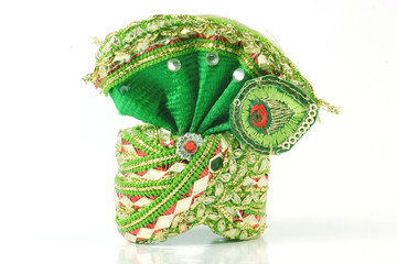 Indian Traditional Turban