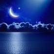 Ramadan background