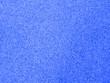 blauer Hintergrund...