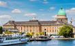 Schiffsanleger Potsdam - 67304486