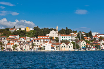 Zaton is a small historic town in Croatia