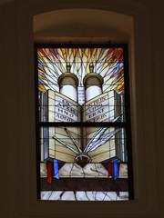 finestra bibbia