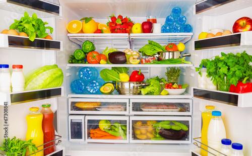 Healthy food concept - 67308841