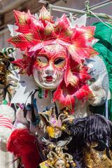 Carnavalsmasker uit Venetië