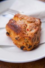 fruit scone