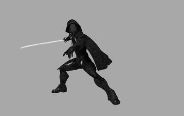 Future ninja