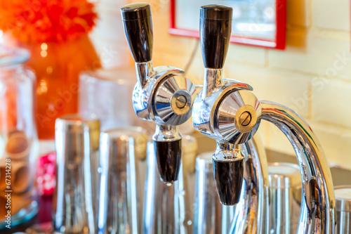 Soda Fountain Nozzles - 67314278