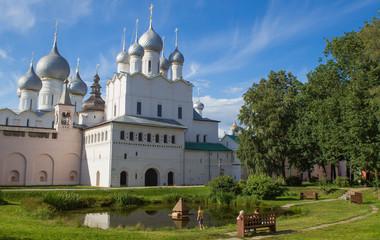 Ростов Великий, кремль