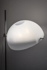 Lampenschirm - vertikal