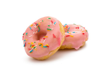 donut glaze