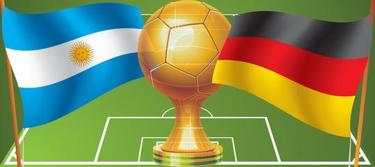 World Cup final 2014
