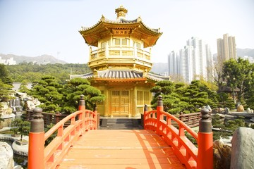 HK park