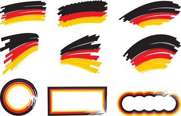 germany_flag_frame