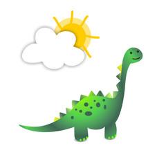 Dinosaruio I SF