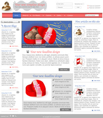 website template 3