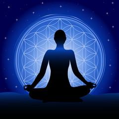 meditation bdl sternenhimmel