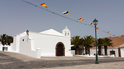 Lanzarote - Isole Canarie, Spagna