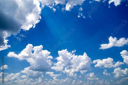clouds - 67330628