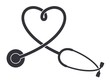 Stethoscope icon - 67331059