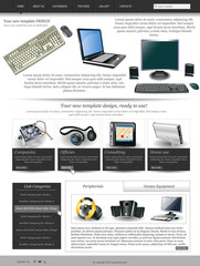 website template 27