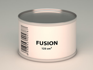 bank with fusion title
