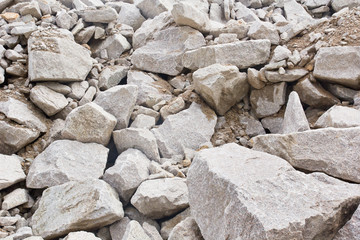 Rubble stone texture background