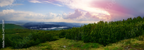 Góry, Mountains, Pilsko - 67335691