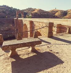 Bridge in Spain
